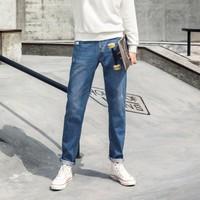 Semir 森马 男式牛仔裤