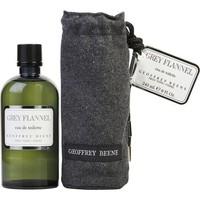 GEOFFREY BEENE 杰弗里比尼 灰色法兰绒男士淡香水 120ml