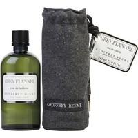GEOFFREY BEENE 杰弗里比尼 灰色法兰绒男士淡香水 EDT 120ml