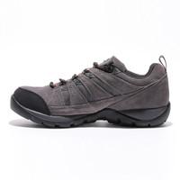 哥伦比亚(Columbia)徒步鞋 户外秋冬男士防滑耐磨透气休闲运动鞋 BM0832 089(男) 40.5