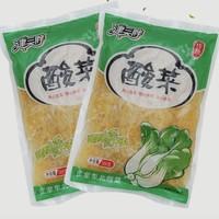 津三胖 东北酸菜 500g*3袋