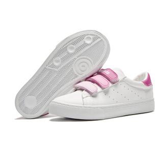 巴拉巴拉旗下梦多多mongdodo 儿童休闲胶鞋