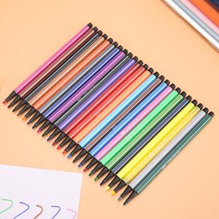 M&G 晨光 ACPN03A2 小熊哈里系列 水彩笔 24色