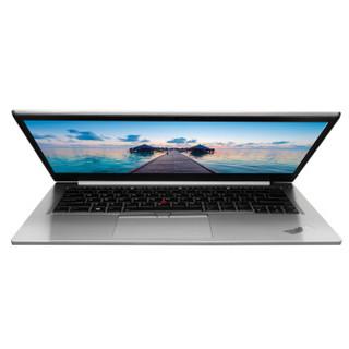ThinkPad 翼490(25CD)14英寸笔记本电脑(i5-8265U、8GB、512GB、RX550X 2G)