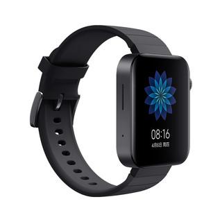 MI 小米手表 (科技银、标准版)
