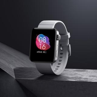 MI 小米智能手表 44mm(eSIM、NFC)