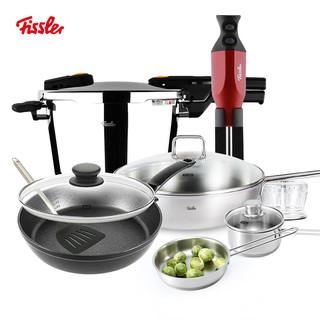 Fissler 菲仕乐 TZ00001104  厨房锅具套装