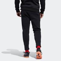 adidas 阿迪达斯 DU6274  男士运动裤
