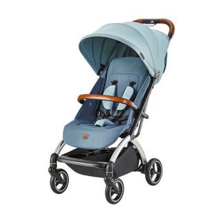 gb 好孩子 ORSA 婴儿轻便推车 D852-S209GG 浅灰蓝