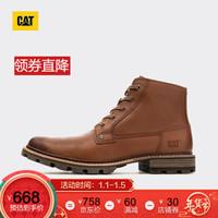 CAT 卡特彼勒 WAYWARD WP P723741I3ADC09 男士工装靴