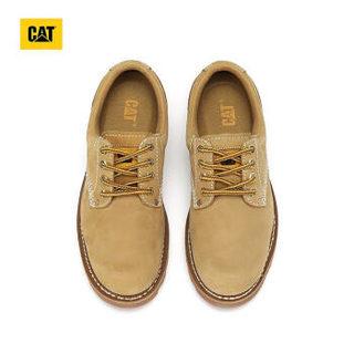 CAT 卡特 P721416H3EMR33 男款低帮休闲鞋