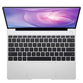 HUAWEI 华为 MateBook 13 Linux版 13英寸 笔记本电脑(i7-8565U、8GB、512GB、MX250、2K)