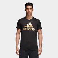 adidas 阿迪达斯 CV4507 男士运动T恤