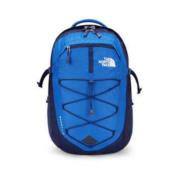 THE NORTH FACE 北面 旅行背包 CHK4 海蓝 28L