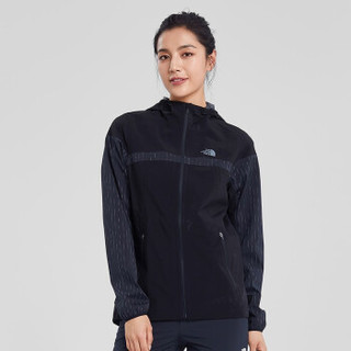 THE NORTH FACE 北面 3O1U 女款冲锋衣