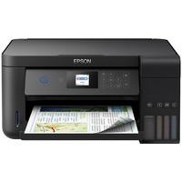 25日0点:EPSON 爱普生 L4169 墨仓式彩色喷墨一体机