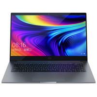 MI 小米 Pro 15 15.6英寸笔记本电脑(i7-10510U、16GB、1TB、MX250 2G、灰色)