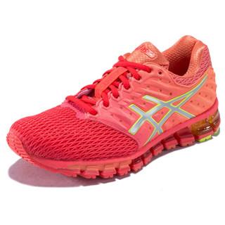 限尺码 : ASICS 亚瑟士 GEL-QUANTUM 180 2 女款跑鞋