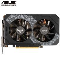 华硕 (ASUS) TUF-GeForce RTX2060-O6G-GAMING 游戏显卡