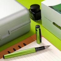 PILOT 百乐 explorer探索者 F尖钢笔 奇观礼盒套装 +凑单品
