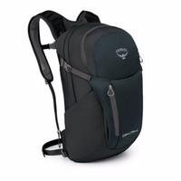 OSPREY 日光+20升户外登山专业包 多功能双肩背包DAYLITE PLUS 黑色