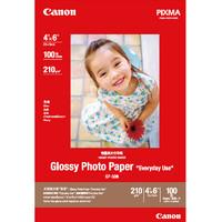 Canon 佳能 GP-508 6寸210g照片纸 20张