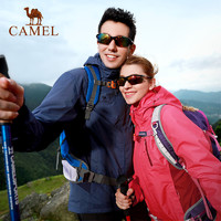 CAMEL 骆驼 A7W217138 户外冲锋衣