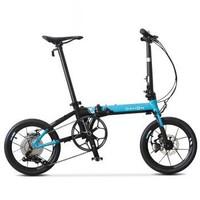 DAHON 大行 K3PLUS 折叠自行车