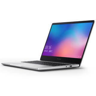Redmi 红米 RedmiBook 14 锐龙版 14英寸笔记本电脑 银色 R5 3500U 8GB 256GB