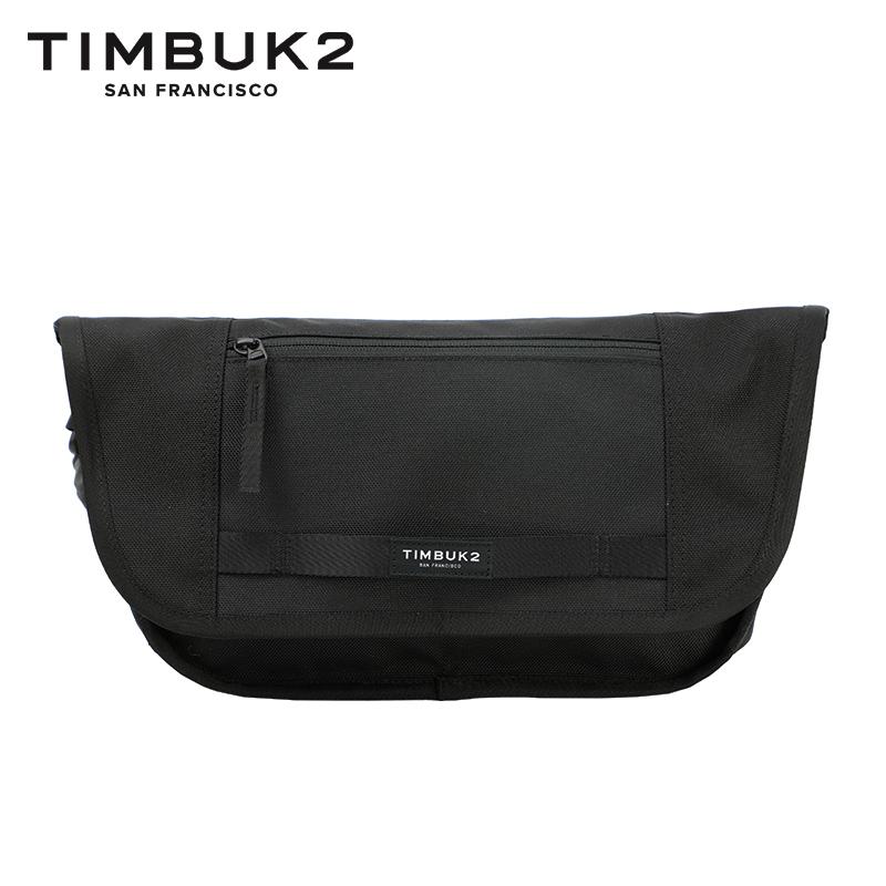 TIMBUK2 天霸 Catapult系列 男士胸包/斜挎包 TKB1265-3-6114 音速黑