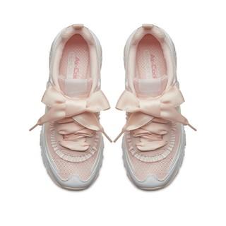 Skechers 斯凯奇 D'LITES 66666193 女款熊猫鞋