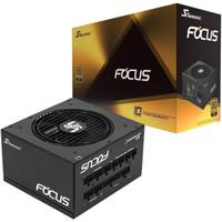 SEASONIC 海韵 FOCUS GX-1000 电脑电源 金牌(90%)1000W 全模组化