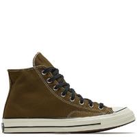 CONVERSE 匡威 Chuck 70 Vintage 165953C 复古高帮帆布鞋