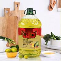 非转基因开门红10%橄榄油调和食用油