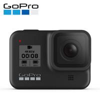 双11预售:GoPro HERO8 BLACK 运动相机