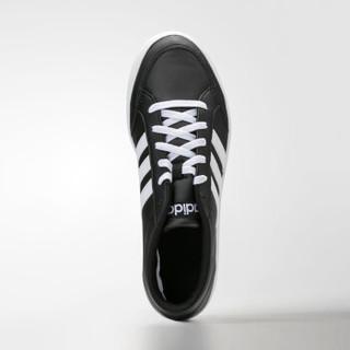 adidas 阿迪达斯 BC0131 男子VS SET篮球鞋场下休闲鞋