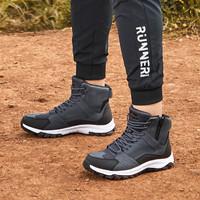 LI-NING 李寧  ARDP019 男士戶外跑步鞋