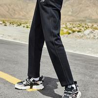 LI-NING 李宁 AKLP869 男子运动长裤 *5件