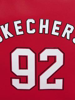 SKECHERS 斯凯奇 L319U034 男女同款单肩斜挎包
