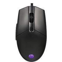 HP 惠普 M260 有线游戏鼠标 6400DPI