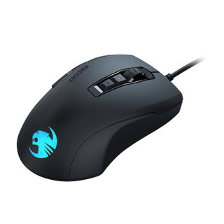 ROCCAT 冰豹 魔幻豹 Kone Pure Ultra BK 66 鼠标 (黑色)