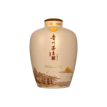 MOUTAI 茅台 中国名山 53度 酱香型白酒 15L