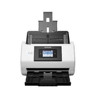 爱普生(EPSON)DS-780N A4馈纸式高速网络扫描仪 (企业版)