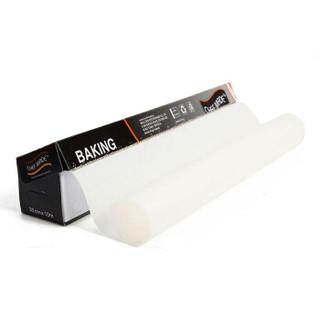 学厨 CHEF MADE 烘焙工具 5米油纸硅油纸牛油纸烤盘纸垫纸WK9160