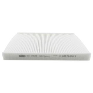 曼牌(MANNFILTER)空调滤清器/空调滤芯/空调滤CU2436(翼搏1.0  1.0T 1.5L 2.0L/嘉年华1.6)
