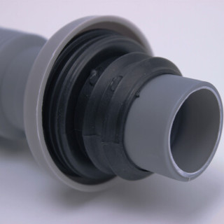 德众(DZ)8039 面盆下水管直插式防臭伸缩管