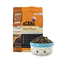 爱肯拿全猫粮ACANA 加拿大原装进口农场盛宴