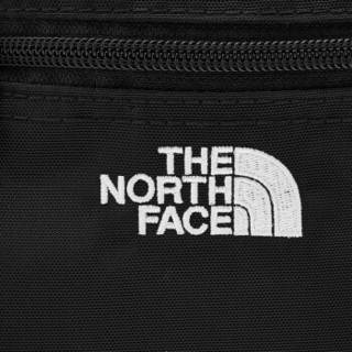 THE NORTH FACE 北面 C099 户外单肩背包 黑色