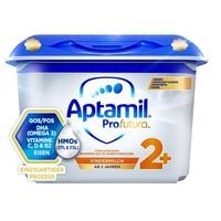Aptamil 爱他美 白金版婴儿配方奶粉 2+段 800g