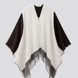 UNIQLO 优衣库 426020 儿童围巾披肩